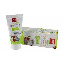 <b>Splat Kids</b> со вкусом земляники и вишни (от 2 до 6 лет) купить по ...