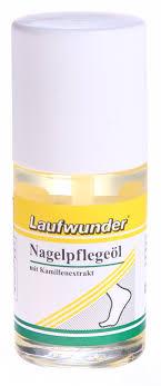 LAUFWUNDER <b>Масло с экстрактом</b> ромашки для ногтей и ...