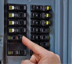 Image result for service panel keeps the electricity flowing