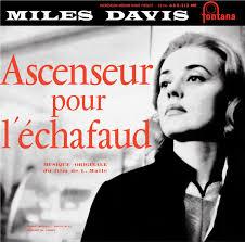 <b>Miles Davis</b> – <b>Ascenseur</b> pour l'échafaud – OST – Fontana – 1958 ...