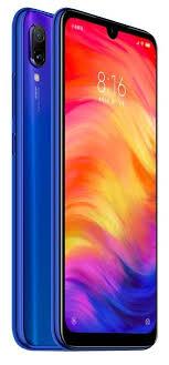 Купить Смартфон <b>Xiaomi Redmi</b> Note 7 4/64GB синий по низкой ...