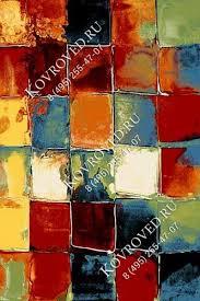 <b>Ковер CRYSTAL 2739</b> multicolor Разноцветный Россия - купить в ...
