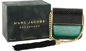 <b>Marc Jacobs Decadence</b> Perfume by Marc Jacobs | FragranceX.com