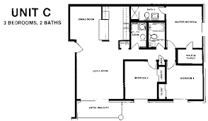bedroom bath House PlansHouse floor plans bedroom bath floor plan bedroom bath   bedroom