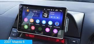Joying Single <b>Din</b> Head Unit <b>Android 1din</b> autoradio