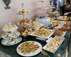 High Tea Kitchen Tea Kitchen Tea Food Ideas Pinterest Seniordatingsitesfreecom