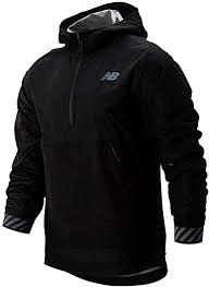 New Balance Mens <b>Q Speed Waterproof</b> Jacket: Amazon.co.uk ...