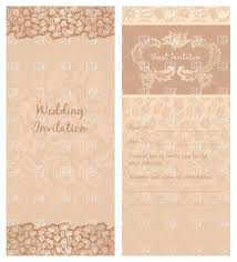 vintage invitation template com vintage invitation templates cloudinvitation
