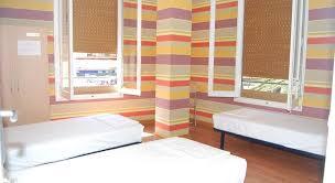<b>Single Bed</b> in 3-<b>Bed</b> Male <b>Dormitory</b> Room   Russafa Youth <b>Hostel</b>