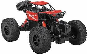 Lenoxx Waterproof Crawler Rechargeable RC <b>Amphibious</b> ...