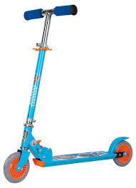 <b>Самокат</b> Navigator <b>Hot Wheels</b>, <b>двухколесный</b> - купить по цене 0 ...