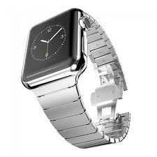 <b>Ремешок</b> oneLounge Stainless <b>Metal Strap для</b> Apple Watch 42mm ...