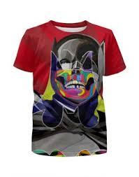 """Детские <b>футболки</b> c качественными принтами """"dc comics"""" - <b>Printio</b>"""