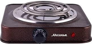 <b>Плита Аксинья КС</b>-<b>005</b> коричневая: купить за 539 руб - цена ...