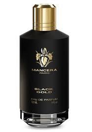 <b>Black Gold</b> Eau de Parfum by <b>Mancera</b> | Luckyscent