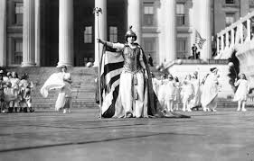 years ago the women s suffrage parade in focus the 100 years ago the 1913 women s suffrage parade in focus the atlantic