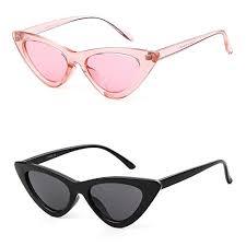 Gifiore Retro Vintage Cat Eye Sunglasses for Women ... - Amazon.com