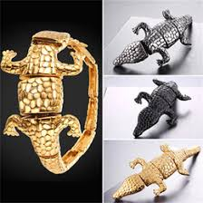 Crocodile Charms NZ | Buy New Crocodile Charms Online from Best ...