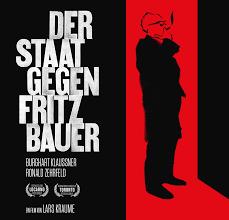 Bildergebnis für Der Staat gegen Fritz Bauer