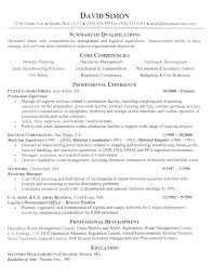 resume examples resume samples management resume samples   resume examples resume samples management education and summary of qualifications or professional experience in