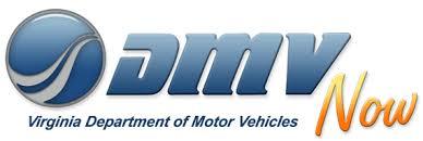Virginia Department of <b>Motor</b> Vehicles