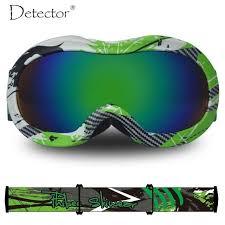 <b>DETECTOR</b> Best <b>Kids Ski</b> Goggles | <b>Ski Snowboard</b> Goggles | <b>Ski</b> ...