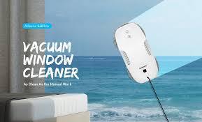 <b>Alfawise S60</b> Pro <b>Smart Automatic</b> Window Cleaning
