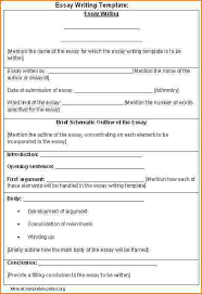 format writing sample   incident report templateessay writing format  format of essay writing   sample templates