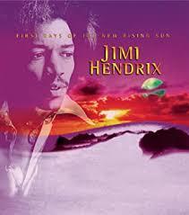 <b>Jimi Hendrix</b> - <b>First</b> Rays Of The Rising Sun (2 Vinyl) - Amazon.com ...