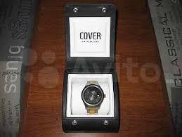 <b>cover</b> - Купить недорого <b>часы</b> в Москве с доставкой | Мужские и ...