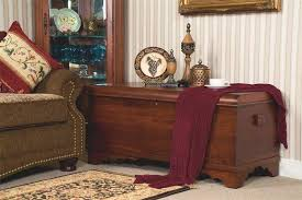 cherry wood hope chest from dutchcrafters amish furniture cherry wood furniture