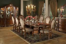 Raymour And Flanigan Dining Room Sets Bedford 7 Pc Dining Set China Dining Room Furniture Coaster 3643