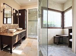 ideas bathroom tile color cream neutral:  modern master bathroom design ideas of home decor bathroom awe inspiring small bathroom interior with amazing