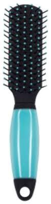 Расческа для <b>волос</b> с силиконовой ручкой (маленькая) <b>Beauty</b> ...