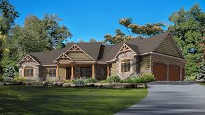 Beaver Homes and Cottages   BungalowExterior Rendering