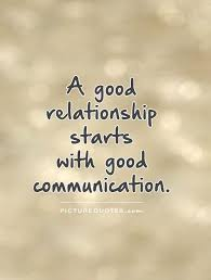 Communication Quotes & Sayings | Communication Picture Quotes via Relatably.com