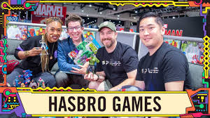 Hasbro shows off their <b>Marvel</b> SDCC <b>2019</b> Exclusives & 2020 <b>Toy</b> ...