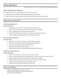 resume example 69 server resumes for 2016 server resume skills restaurant server resume examples restaurant server sample resume