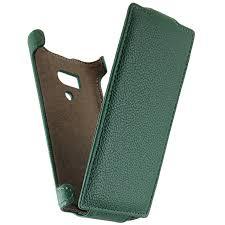 Купить <b>Чехол</b> Flip <b>Activ Leather для</b> Sony Xperia acro S (green ...