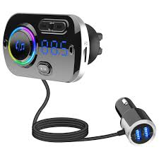 High Quality <b>Wireless Bluetooth</b> Handsfree Car <b>FM Transmitter</b> MP3 ...
