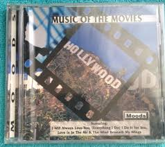 Hollywood - music of the movies (UK 1998) <b>various artists</b> ...