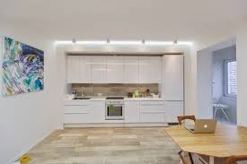 indirect ceiling lighting for kitchen in white color ceiling indirect lighting