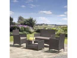Купить <b>комплект</b> садовой <b>мебели Afina</b> AFM-2025G из ...