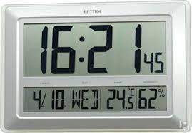 Купить <b>часы</b> для дома бренд <b>Rhythm</b> в Новосибирске - Я Покупаю
