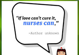 Quotes About Nurses. QuotesGram via Relatably.com