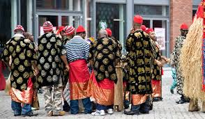 Image result for Ohaneze youth wing