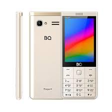 <b>Телефоны</b> | <b>BQ 3595</b> Elegant
