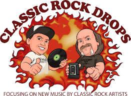 Classic Rock Drops Podcast