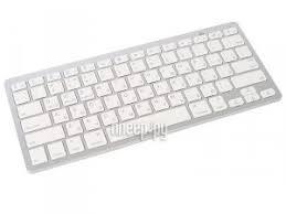 <b>Клавиатура Palmexx Bluetooth Apple</b> Style PX/KBD-BT-APST