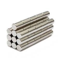 100pcs 3x3 mm neodymium magnet rare earth small strong round permanent 3 3 fridge electromagnet bulk ndfeb nickle magnetic
